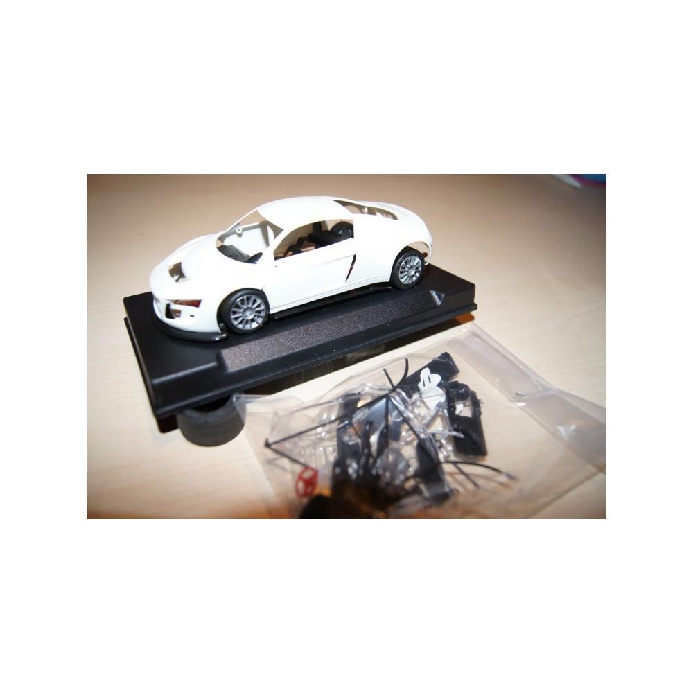 Audi R8 GT3 body kit