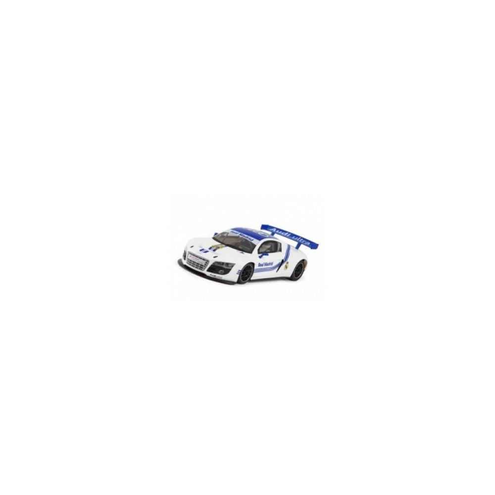 Audi R8 Real Madrid