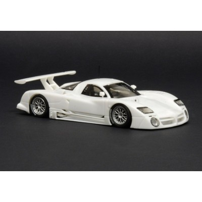 Nissan R390 White kit