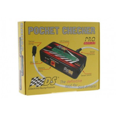 Pocket checker