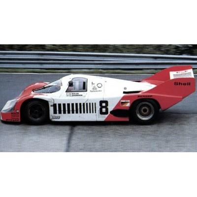 Porsche 956 KH. Mugello