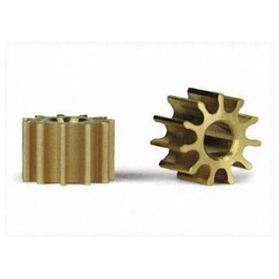 Slot.it 11 tands Pinion inline
