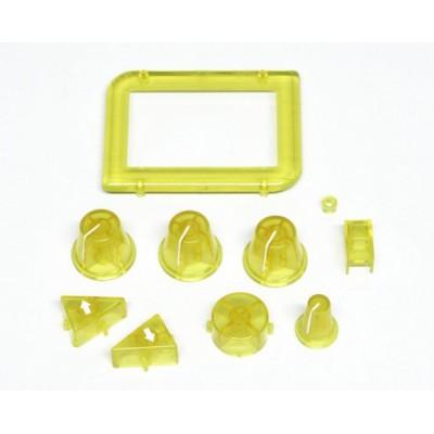 Slot.it Spare Gult plastic parts