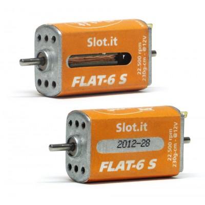 Slot.it Flat motor 22500K