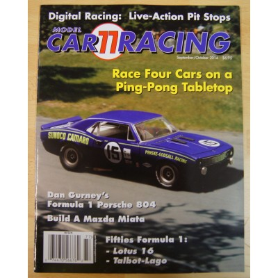 Model Car Racing Magasin nr 77