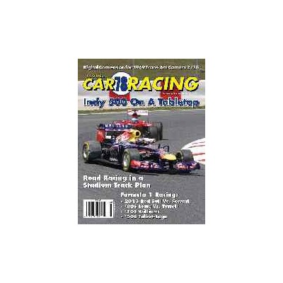 Model Car Racing Magasin nr 78
