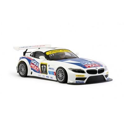 BMW Z4 GT3, ENGSTLER TEAM