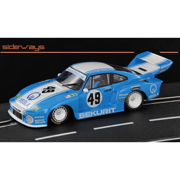 Vegla Racing Le Mans 24hrs 1980