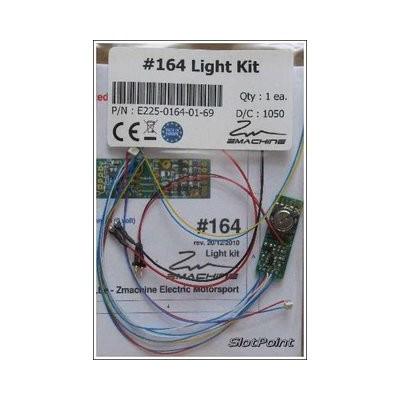 Lys kit Xenon