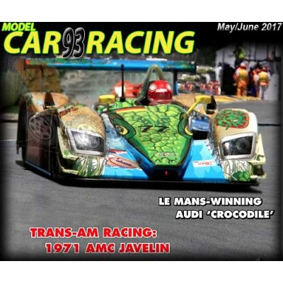 Model Car Racing magasin nr. 93