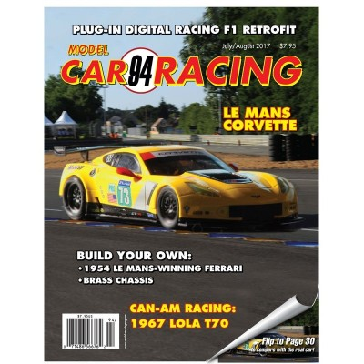 Model Car Racing magasin nr. 94