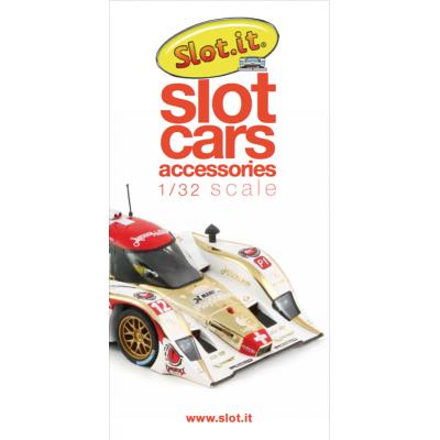 Slot.it katalog 2017