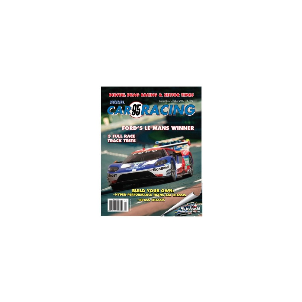 Model Car Racing magasin nr. 95