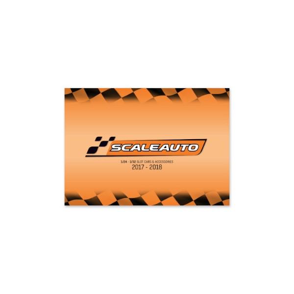 Scaleauto katalog 17/18