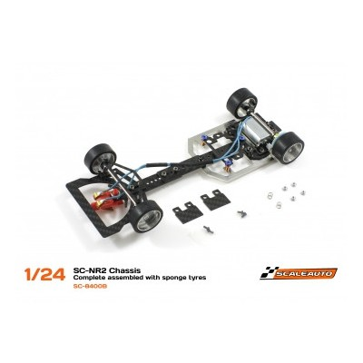 Complet Formel 1 chassis kit