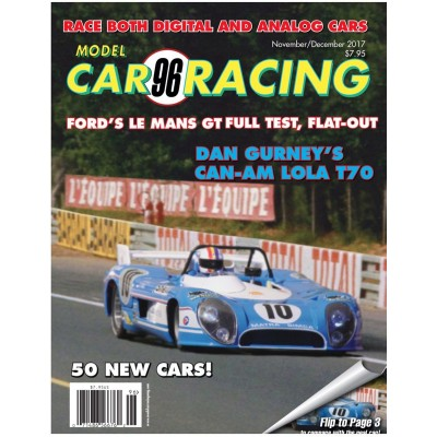 Model Car Racing magasin nr. 87
