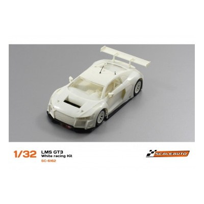 LMS GT3 White kit