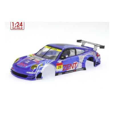 Porsche 911 RSR Super GT