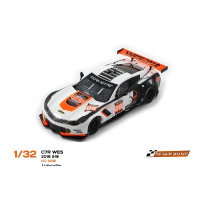 A7R GT3 Special WES