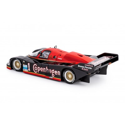 Porsche 962 IMSA Sebring 1988