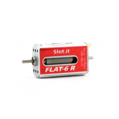 Slot.it Flat motor 22K