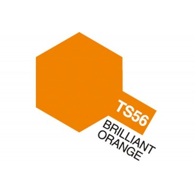 TS-56 Brilliant orange.