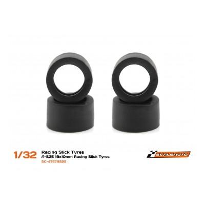 A-S25 Gummi dæk