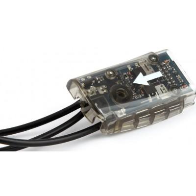 Analog cartridge