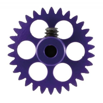 NSR 30 tands Anglerwinder gear