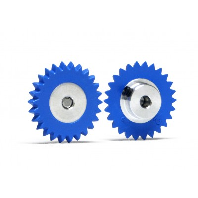 Slot.it 26 tands plastic gear