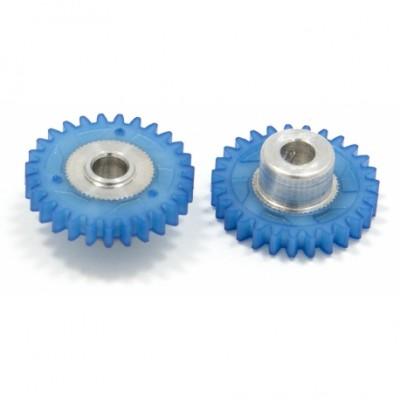 27 tands kronhjul til Mazda...