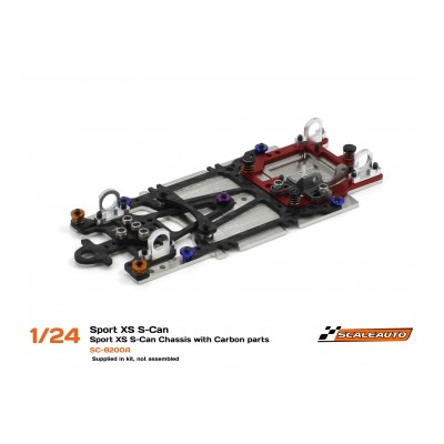 Chassis Sport XL S-can