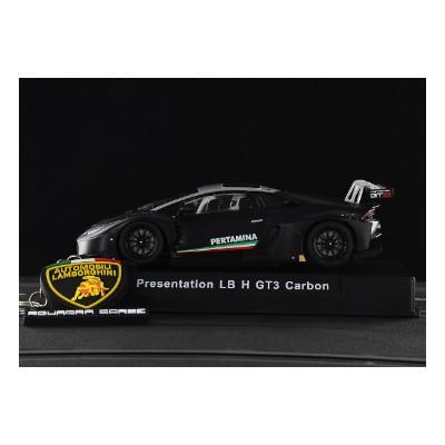 LB Huracan GT3 Carbon Edition