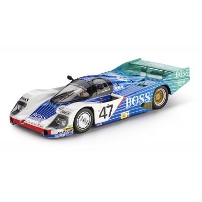 Porsche 956 LH - Le Mans 1984