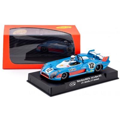 Metra - Le Mans 1973