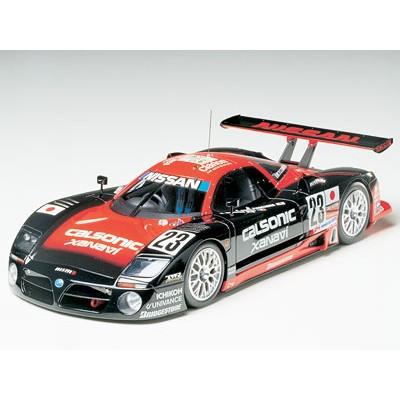 Tamiya Nissan R390 GT1