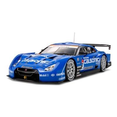 Tamiya Calsonic Impul GT-R R35