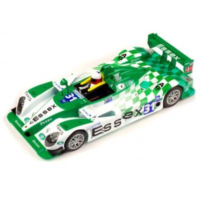 Porsche Spyder - Le Mans 2009