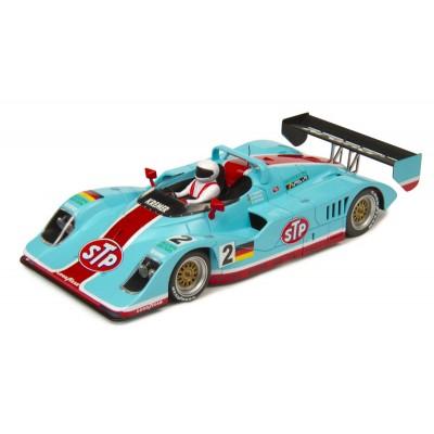Porsche Kremer 8-STP