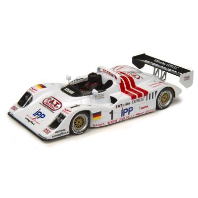 Porsche Kremer 8-FAT
