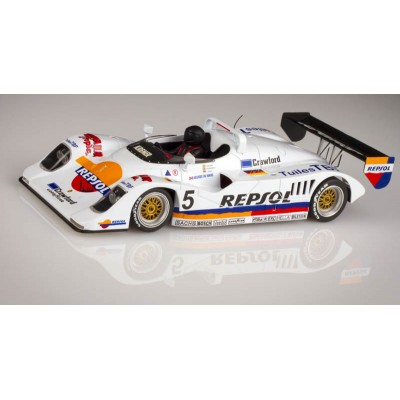 Porsche Kremer 8-Repsol