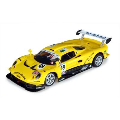 Lotus GT1 - Le Mans