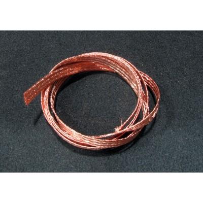 50 cm. braid.