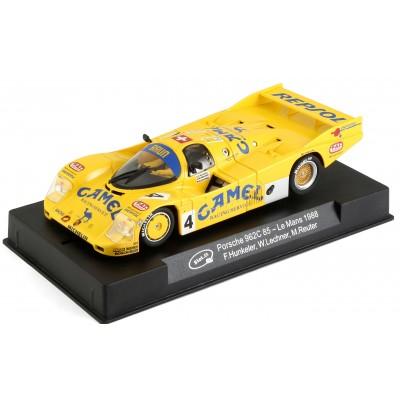 Porsche 962 C - Le Mans 1988.