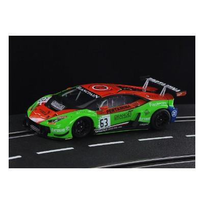 LB Huracan GT3 2018 Blancepain