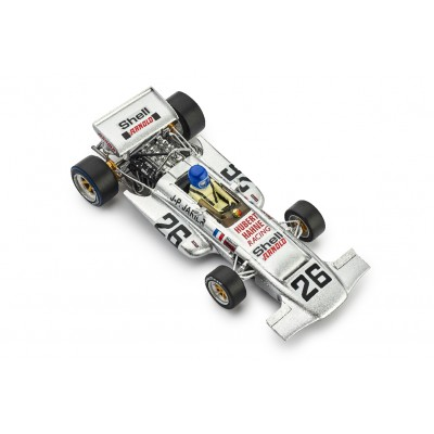 March 701 - Italien GP 1971.