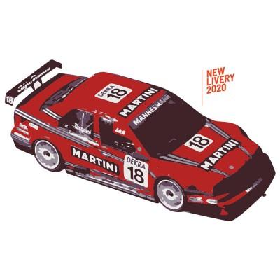 Alfa Romeo 155 V6 TI...