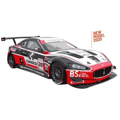 Maserati MC GT3 - N.38 1st...