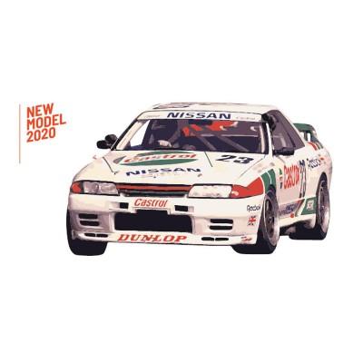Nissan Skyline GT-R - N.23...