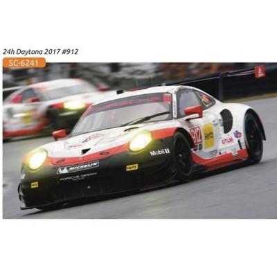 Porsche 991 - 24h Daytona...